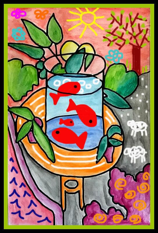 10-TRANSFORMER-Les poissons de Matisse (37)