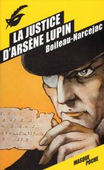 La justice d'Arsene Lupin132