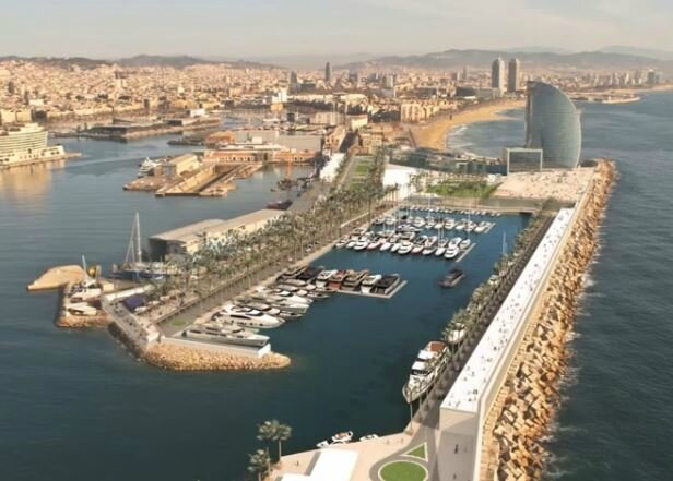 Port-of-Barcelona-Launches-Tender-for-Bocana-Nord-Marina