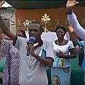 Grands moments de délivrance, guérison, libération pendant la campagne d'évangéliation en prélude à la fête de l'assomption