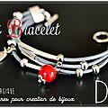 Kit bracelet à gagner - mois anniversaire !!