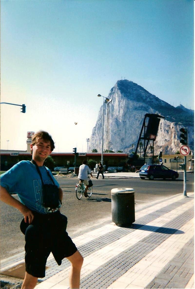 Gibraltar 001 1996
