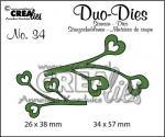 Duo Dies n°34