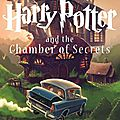 Harry potter and the chamber of secrets [harry potter #2]