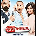 Supercondriaque - bande annonce officielle