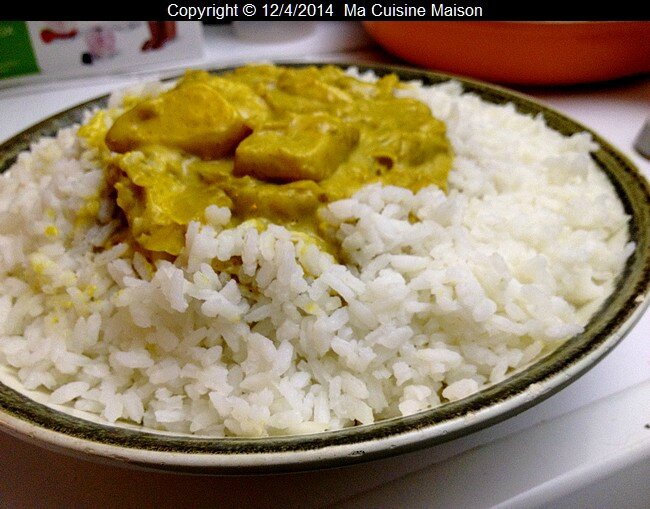 PLAT INDIEN AU CURRY 009