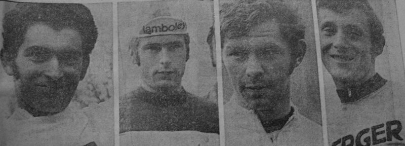 Dubreuil, Lamboley, Pels, Renard