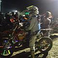 Course sur prairie St Papouls 2012