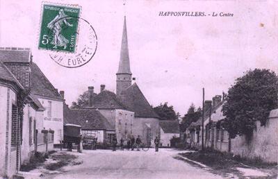 95-04-11 1 Happonvilliers