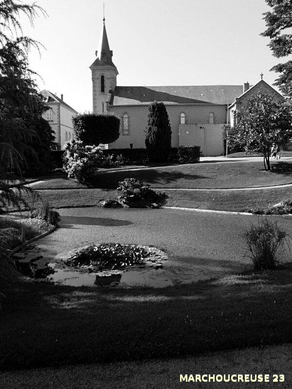 chapelle Providence