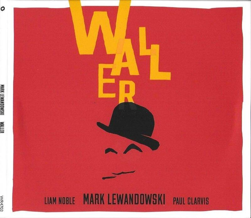 mark lewandowski waller recto