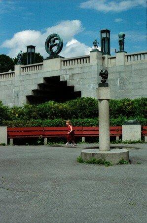 22_Oslo_Park_Vigoland
