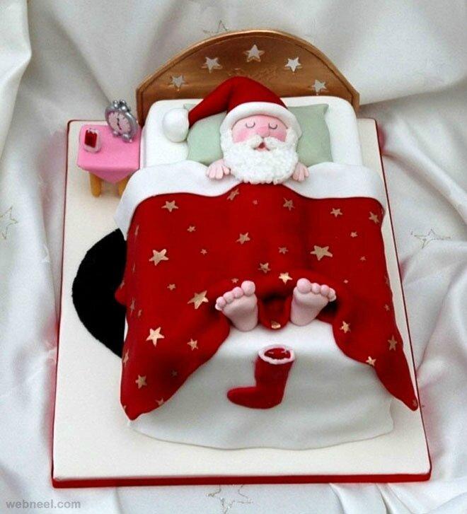 25-christmas-cake