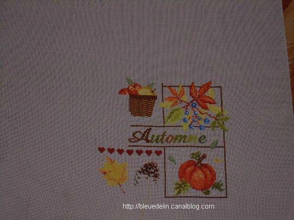 02-13 Matin d'automne