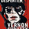 Vernon subutex - tome 1 - virginie despentes