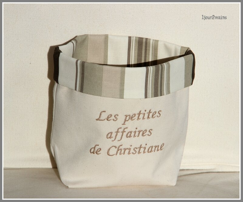 paniere christiane