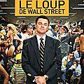 Le loup de wall street: crime sans châtiment!