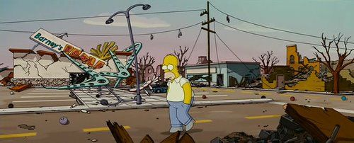 shoefiti_Simpsons