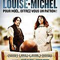 Louise-michel (de gustave kervern et benoît delépine)