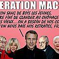 La génération macron