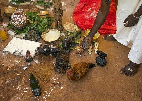 LE PLUS CONTACTER DES MAITRES MARABOUT AFRICAIN AU BENIN.
