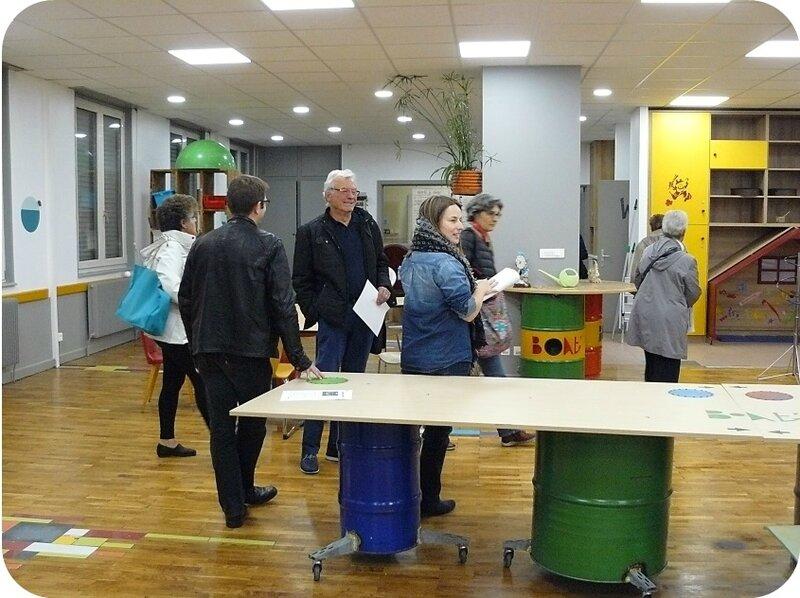 Quartier Drouot - Conseil participarif Drouot Barbanègre 2