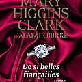 Mary higgins clark / alafair burke