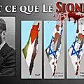 La palestine sera-t-elle liquidée avec la complicité arabe ?