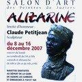 20-Salon Alzarine de Juziers 2007