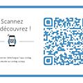 Qr code : étiquette numérique