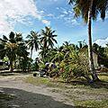 TAHITI 2017 Atoll de TIKEHAU (1)