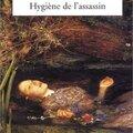 Hygiène de l'assassin (1992) - amélie nothomb