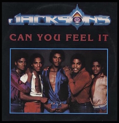 the jacksons five can you feel it
