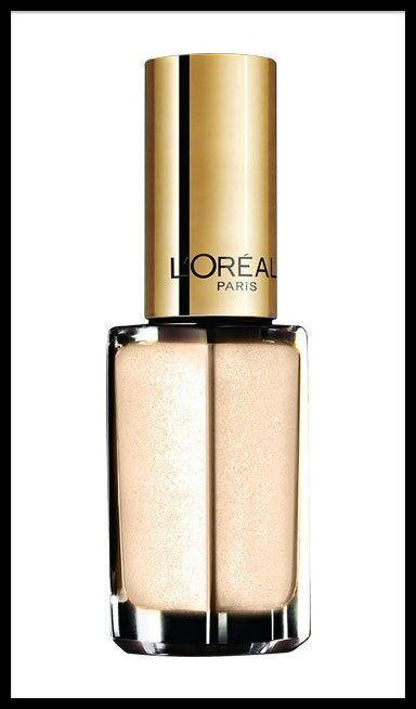 l oreal l or lumiere color riche le vernis oyster bay