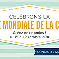 Promotion -10% : journee mondiale de la carterie