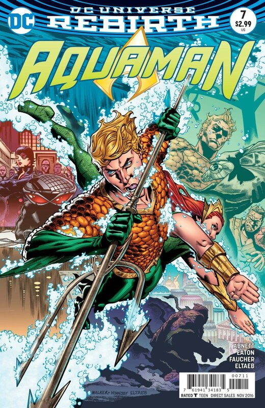 rebirth aquaman 07