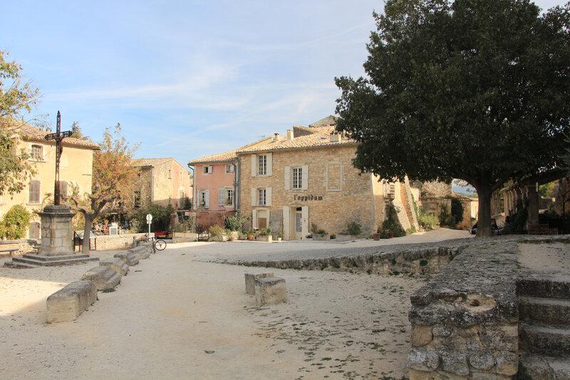 Oppède-le-Vieux (2)