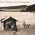 Port Arthur - Port Titi - CP ancienne