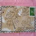 Mailart pour Brico 52 011