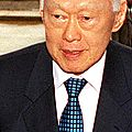 1963 - a singapour, lee kuan yew commence a éliminer ses opposants