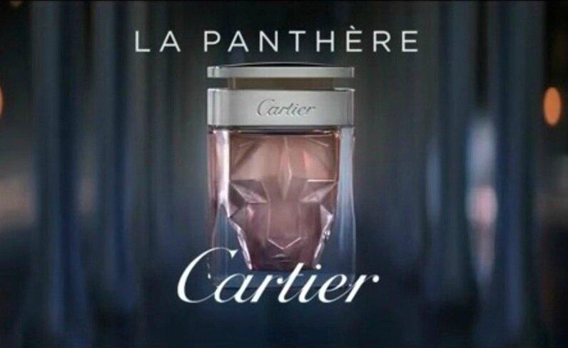 cartier la panthere 1