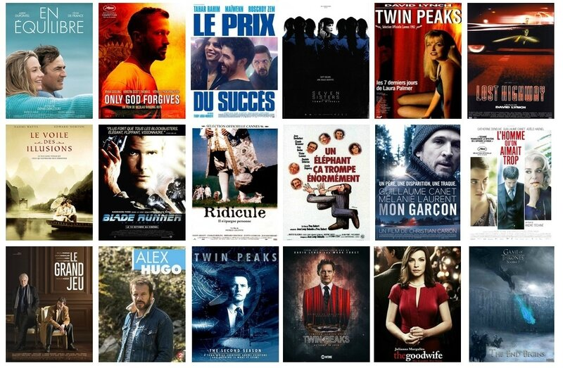 films-séries sept-oct