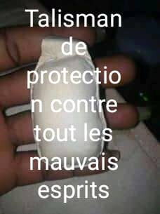 talism protect