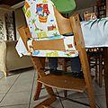 Chaise de grand !!