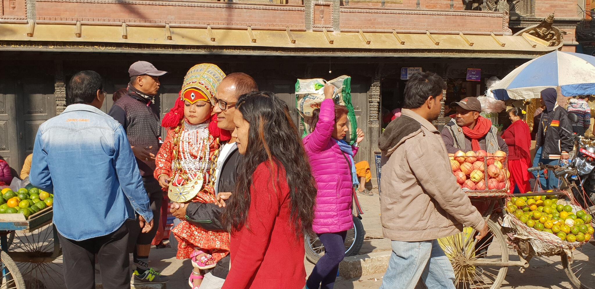 Flash infos n°15 Kumaris enfants-dieux et les routes de l'impossible
