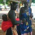 Afrique, Mali