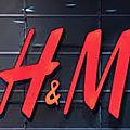 H&m proposera bientôt une nouvelle méthode de paiement