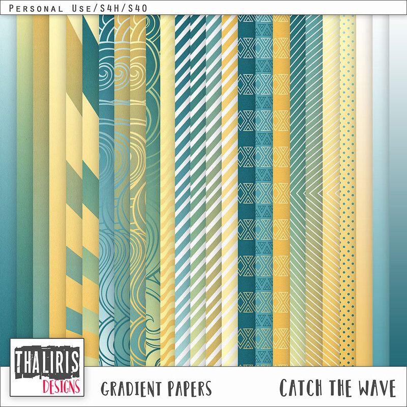 THLD-CatchTheWave-GradientPapers-pv1000