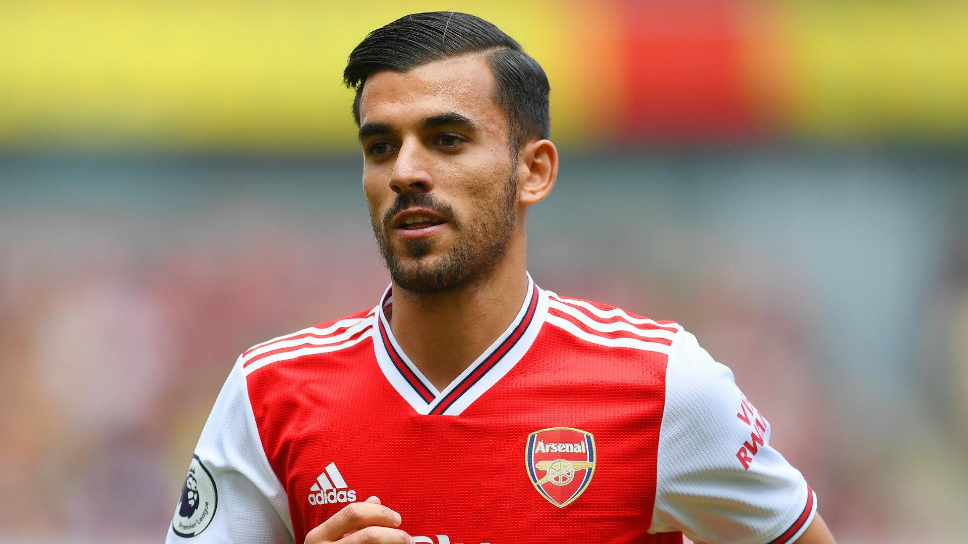 Mikel Arteta : Ceballos restera à Arsenal ?