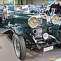 Lagonda M 45 T7 Tourer #Z10646_01 - 1934 [UK] HL_GF